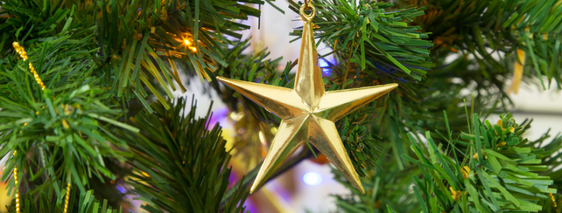 - Deck The Halls With Kindness: 12 Ethical Christmas Decorations