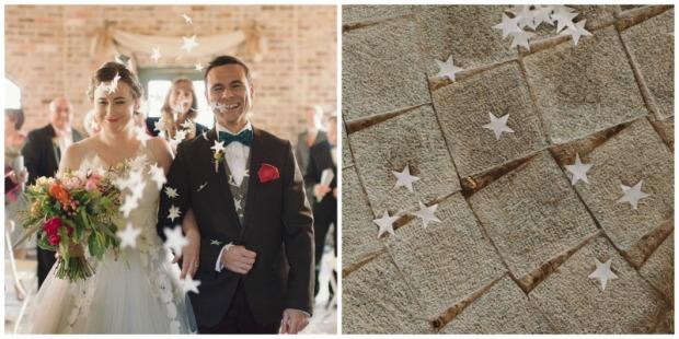 Stars Collage